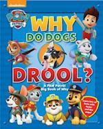 Why Do Dogs Drool? (Paw Patrol)