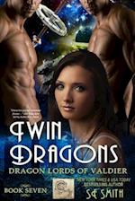 Twin Dragons (Dragon Lords of Valdier)
