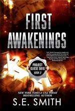 First Awakenings (Gliese 581g, nr. 2)