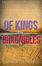 Of Kings and Chronicles (Pfeifferberg Chronicles)