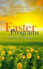 Easter Programs for the Church