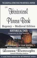 The Historical Phrase Book (Historical Phrase Book, nr. 1)
