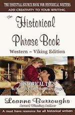 The Historical Phrase Book: Western-Viking Edition