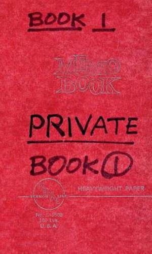 Bog, paperback Memo Book af Lee Lozano