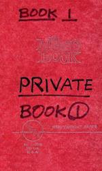 Memo Book af Lee Lozano
