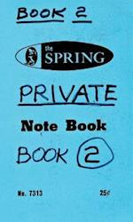 Private Book 2