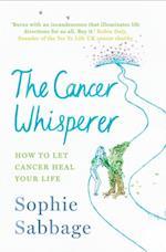 Cancer Whisperer af Sophie Sabbage