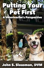 Putting Your Pet First