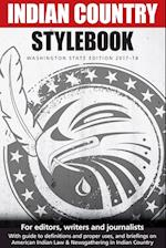Indian Country Stylebook