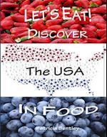Let's Eat! Discover the USA in Food