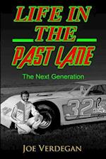 Life in the Past Lane (Northeast Wisconsin Racing History, nr. 3)