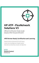 HP Atp - Flexnetwork Soltns V3