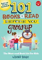 101 Books to Read Before You Grow Up (101)