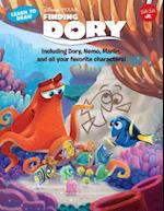 Learn to Draw Disney Finding Dory (Learn to Draw Favorite Characters Expanded Edition)