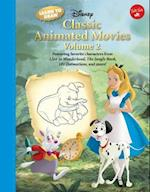 Learn to Draw Disney's Classic Animated Movies Vol. 2 (Learn to Draw Expanded Edition)