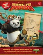 Learn to Draw Dreamworks Animation's Kung Fu Panda (Learn to Draw Favorite Characters Expanded Edition)