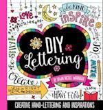 DIY Lettering (DIY)