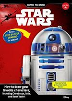 Learn to Draw Star Wars (Learn to Draw Favorite Characters Expanded Edition)