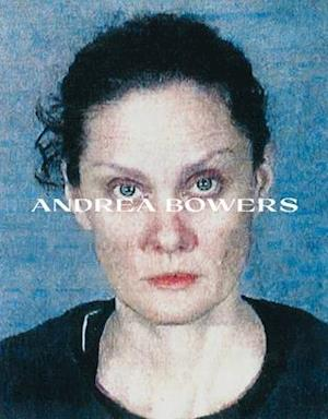 Andrea Bowers