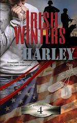 Harley af Irish Winters
