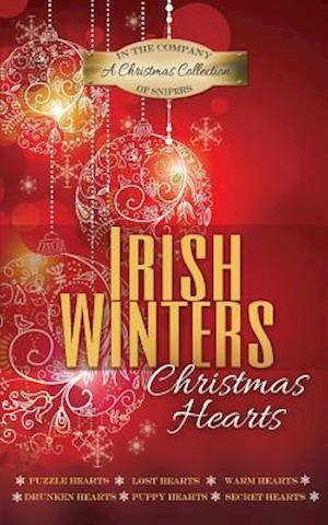 Bog, paperback Christmas Hearts af Irish Winters