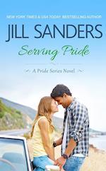 Serving Pride (Pride, nr. 5)