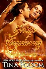 Yvettes Verzauberung (Scanguards Vampire - Buch 4) (Scanguards Vampire, nr. 4)