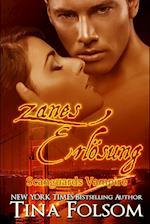 Zanes Erlosung (Scanguards Vampire - Buch 5) (Scanguards Vampire, nr. 5)