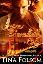 Quinns Unendliche Liebe (Scanguards Vampire - Buch 6) (Scanguards Vampire, nr. 6)