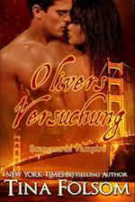 Olivers Versuchung (Scanguards Vampire - Buch 7) (Scanguards Vampire, nr. 7)