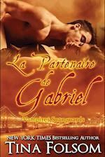 La Partenaire de Gabriel (Les Vampires Scanguards, nr. 3)