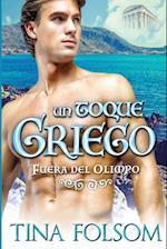 Un Toque Griego (Fuera del Olimpo, nr. 1)