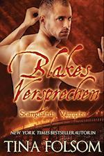 Blakes Versprechen (Scanguards Vampire, nr. 11)