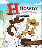 H Is for Howdy