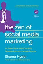 The Zen of Social Media Marketing af Shama Hyder