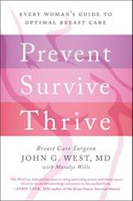 Prevent, Survive, Thrive af John G. West