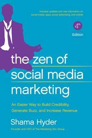 Zen of Social Media Marketing af Shama Hyder