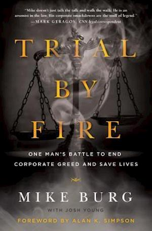 Trial by Fire af Mike Burg