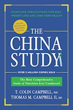The China Study: Deluxe Revised and Expanded Edition