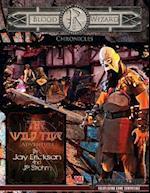 The Wild Tide af Jay Erickson, J. P. Strohm