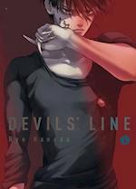 Devils' Line 4 (Devils Line)