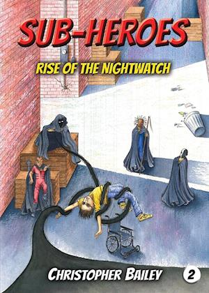 Rise of the Nightwatch