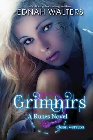 Bog, paperback Grimnirs af Ednah Walters