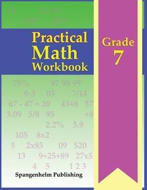 Practical Math Workbook, Grade 7