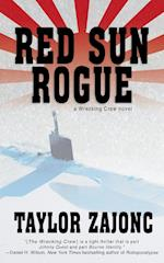 Red Sun Rogue (Wrecking Crew)