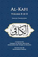 Al-Kafi, Volume 8 of 8
