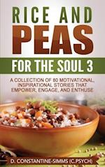 Rice and Peas for the Soul 3 af Delroy Constantine-SIMMs