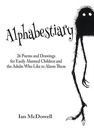 Alphabestiary