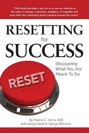 Resetting for Success: Discovering What You Are Meant To Do