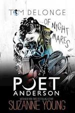 Poet Anderson ... of Nightmares af Tom Delonge